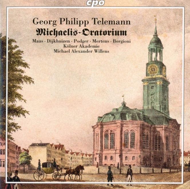 review georg telemann x1 cong