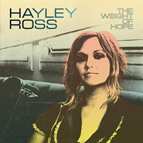 review hayley ross x1 cong