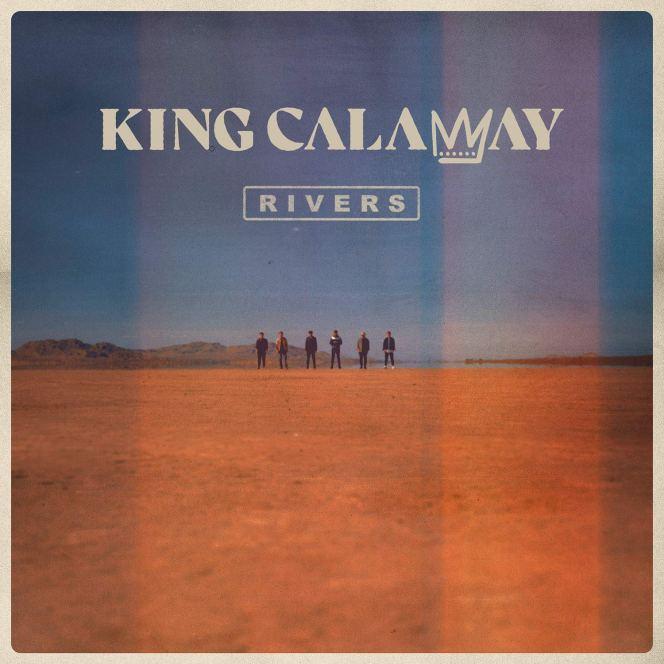 review king calaway x1 cong