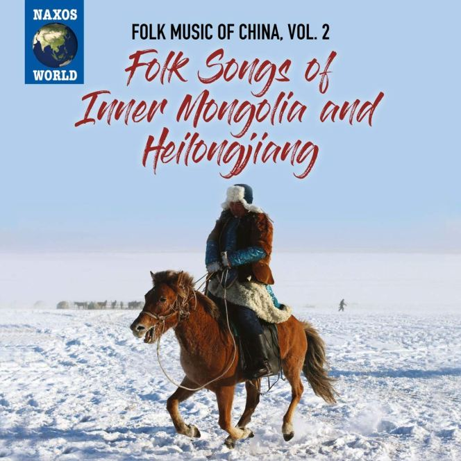 review chinese mongolian folk x1 cong