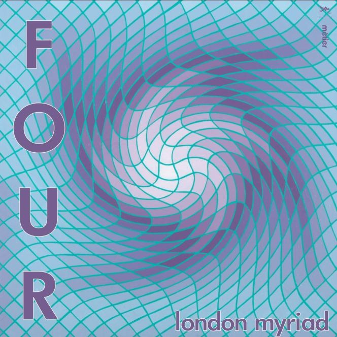 review myriad four x1 cong