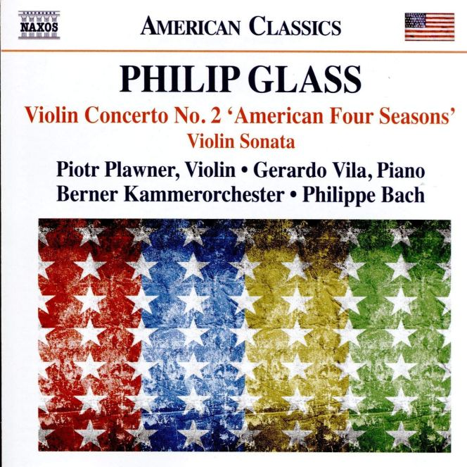 review philip glass x1 cong