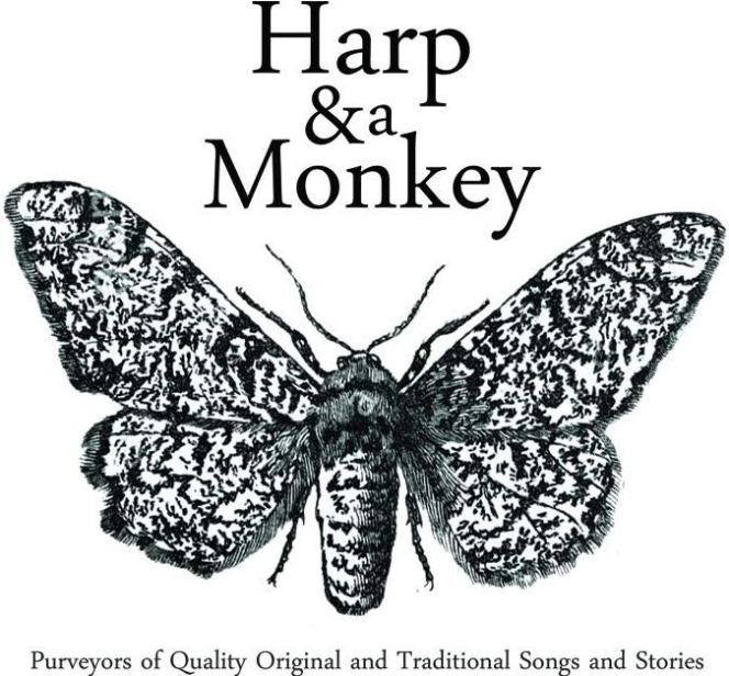 review harp and monkey x1 cong
