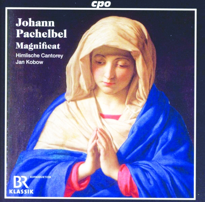 review pachelbel x1 cong p35